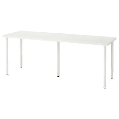 LINNMON ADILS Tisch schwarzbraunschwarz IKEA Deutschland