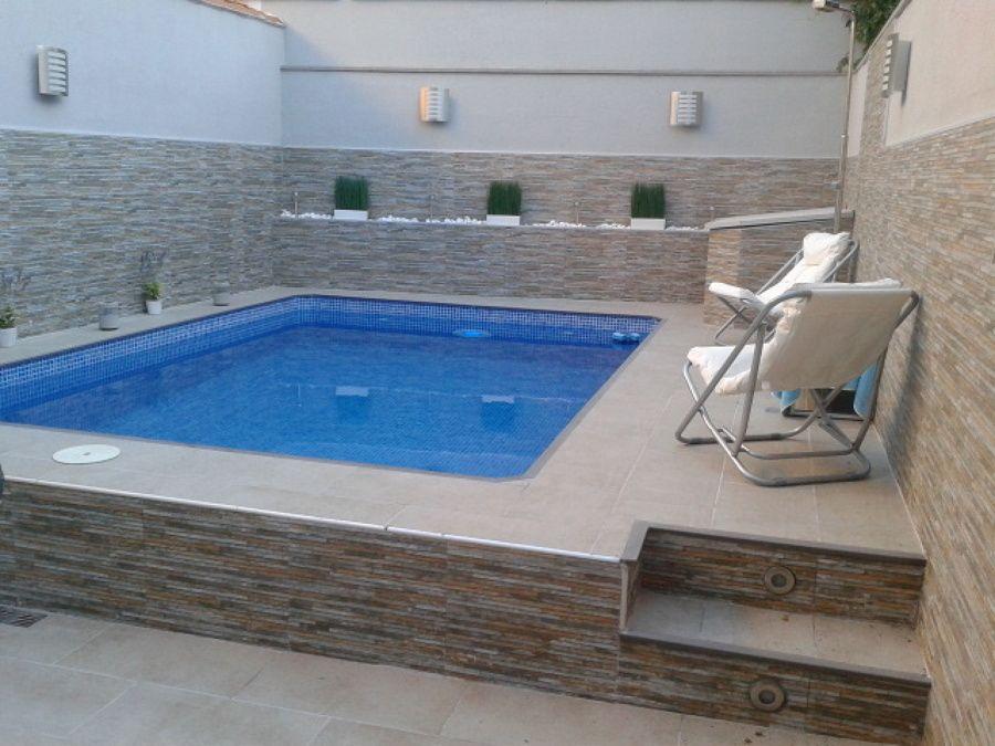 Cuanto cuesta hacer una piscina de obra cuanto cuesta for Cuanto cuesta construir una piscina