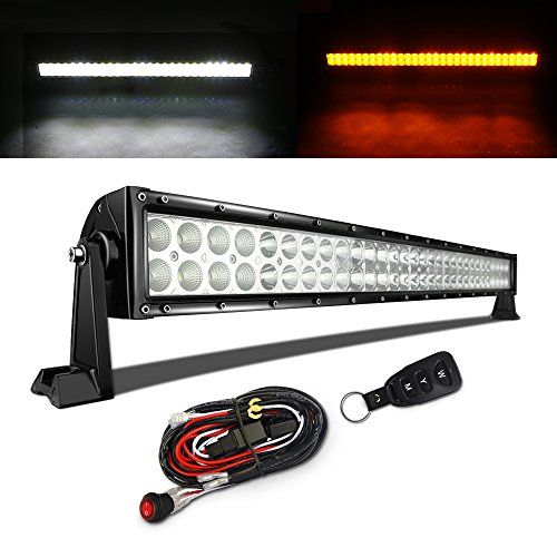 Mictuning 315 180w amber white led work light bar remotwire led mictuning 315 180w amber white led work light bar remotwire led light bar 52 led light bar thin led light bar 12 led light bar led light bar 4x4 aloadofball Images