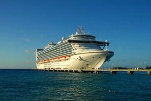 Galveston cruise