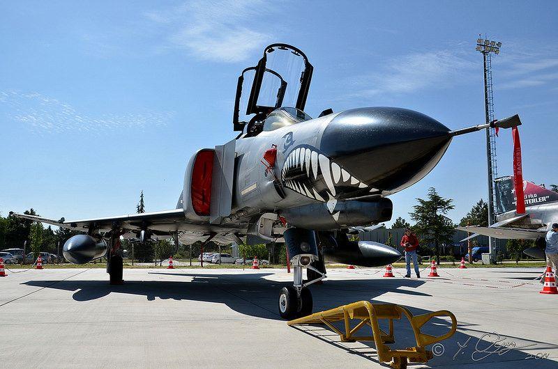 F-4E 2020 Terminator