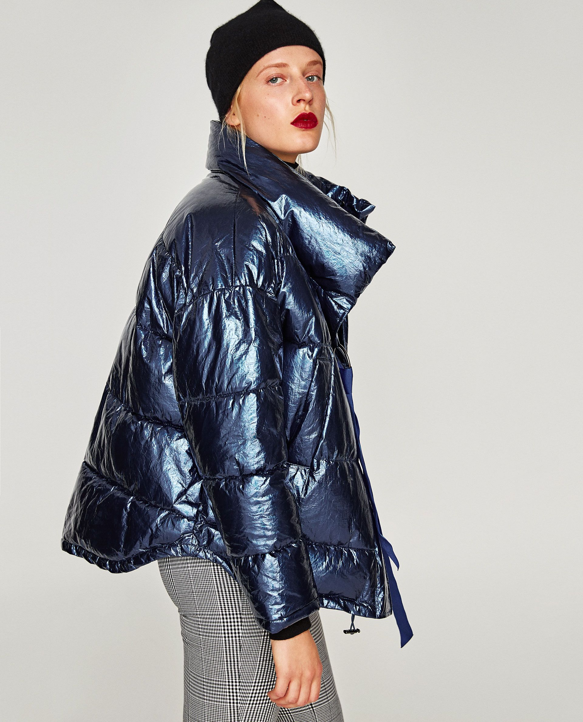 Zara femme veste et manteau