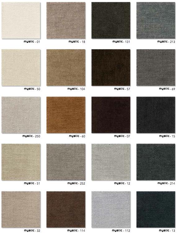 Tela mystic visual aquaclean 3 telas aquaclean ii - Tela para tapizar sofa ...