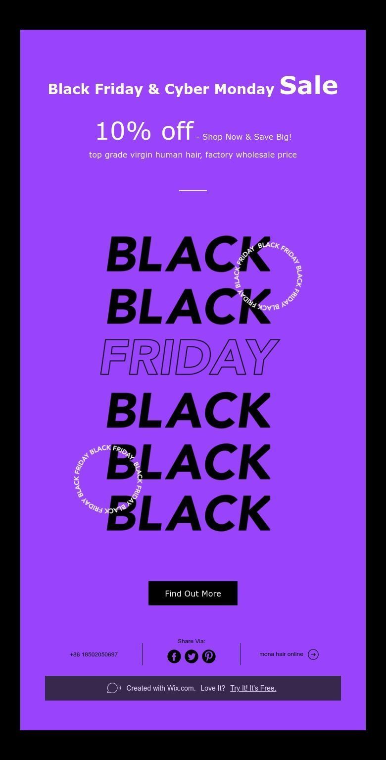Black Friday Cyber Monday Sale In 2020 Black Friday Design Black Friday Campaign Black Friday Cyber Monday