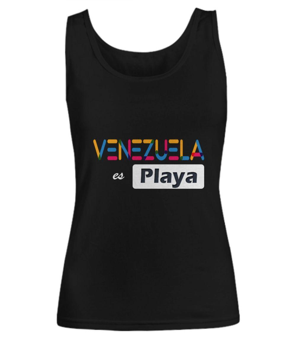Guardacamisa Negra (Venezuela es Playa) venezuelaesplayatnaktopnegra