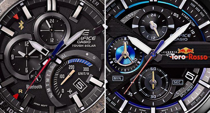 EDIFICE EFR-556TR-1AJR