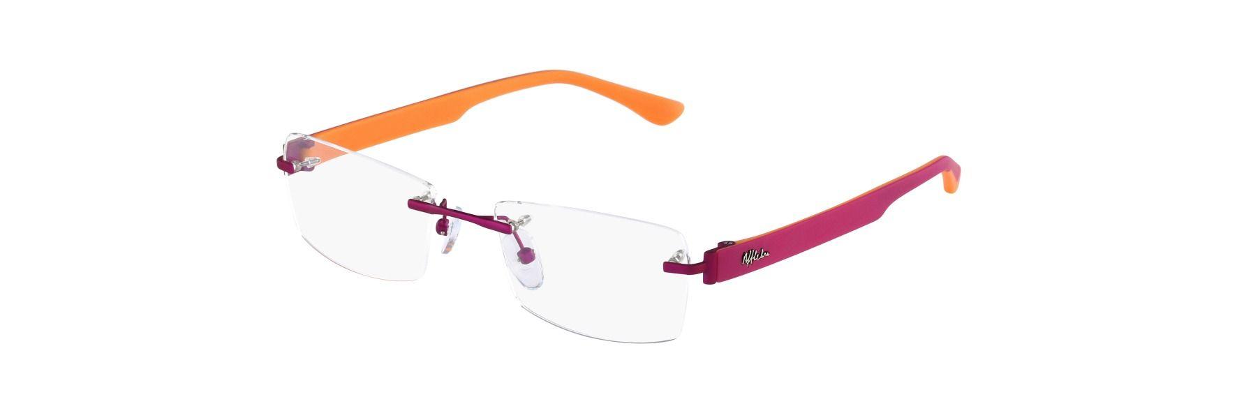 Colección Tonic Idéale: gafas con montura al aire. Referencia: TP030 C15118