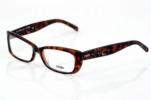 fendi glasses frames for women | ... Fendi Women\'s F855 F/855 ...
