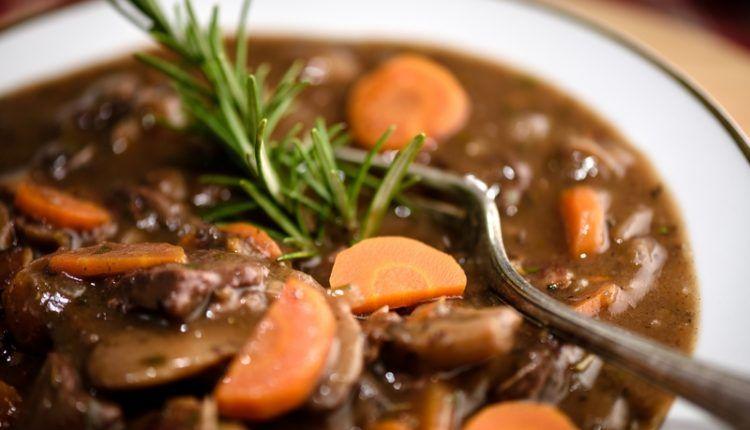 Photo of Boeuf bourguignon Cooking recipes