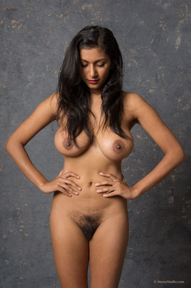 Indian girl nipple