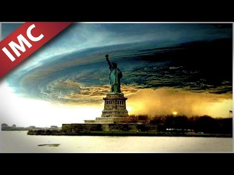 Real Scary Hurricane Footage Is It A Conspiracy Documentary Questions Rising Tide In Hurricanes Y Youtube Hurricanes And Tornadoes This Or That Questions