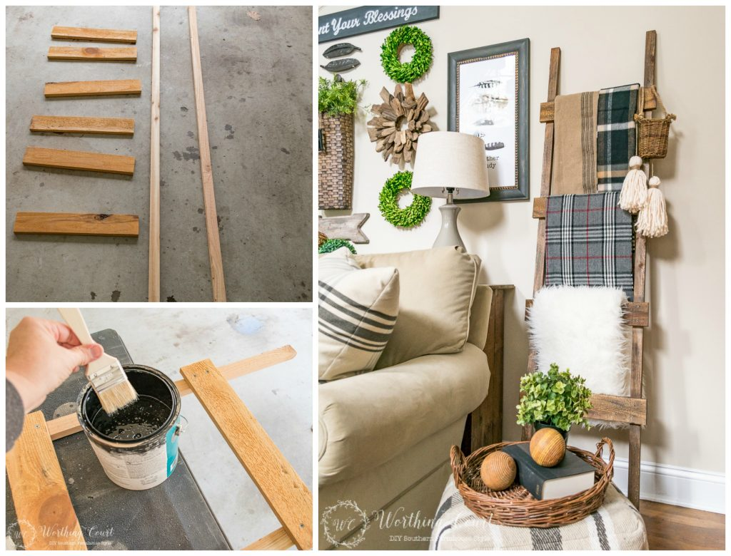 11 Fall DIY Farmhouse Décor Ideas That You Need To Try images