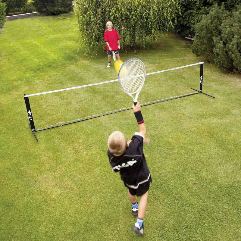 The Lawn Tennis Set Hammacher Schlemmer Tennis Set Lawn Tennis Tennis
