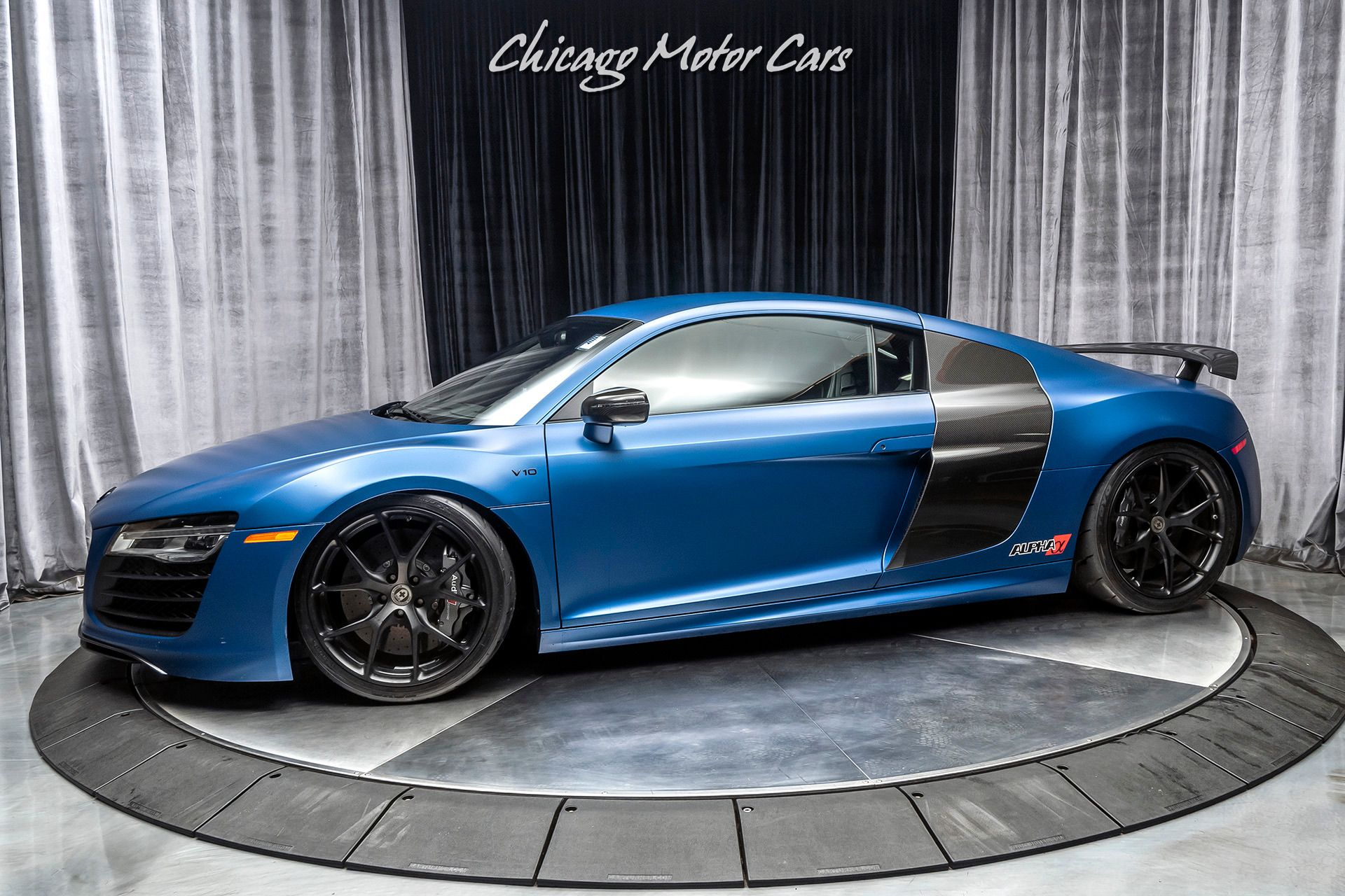 Used 2014 Audi R8 V10 Plus Quattro S Tronic Coupe 1250 Hp Ams Twin Turbo Built For Sale Chicago Motor Cars In 2020 Twin Turbo Audi R8 V10 Plus Audi