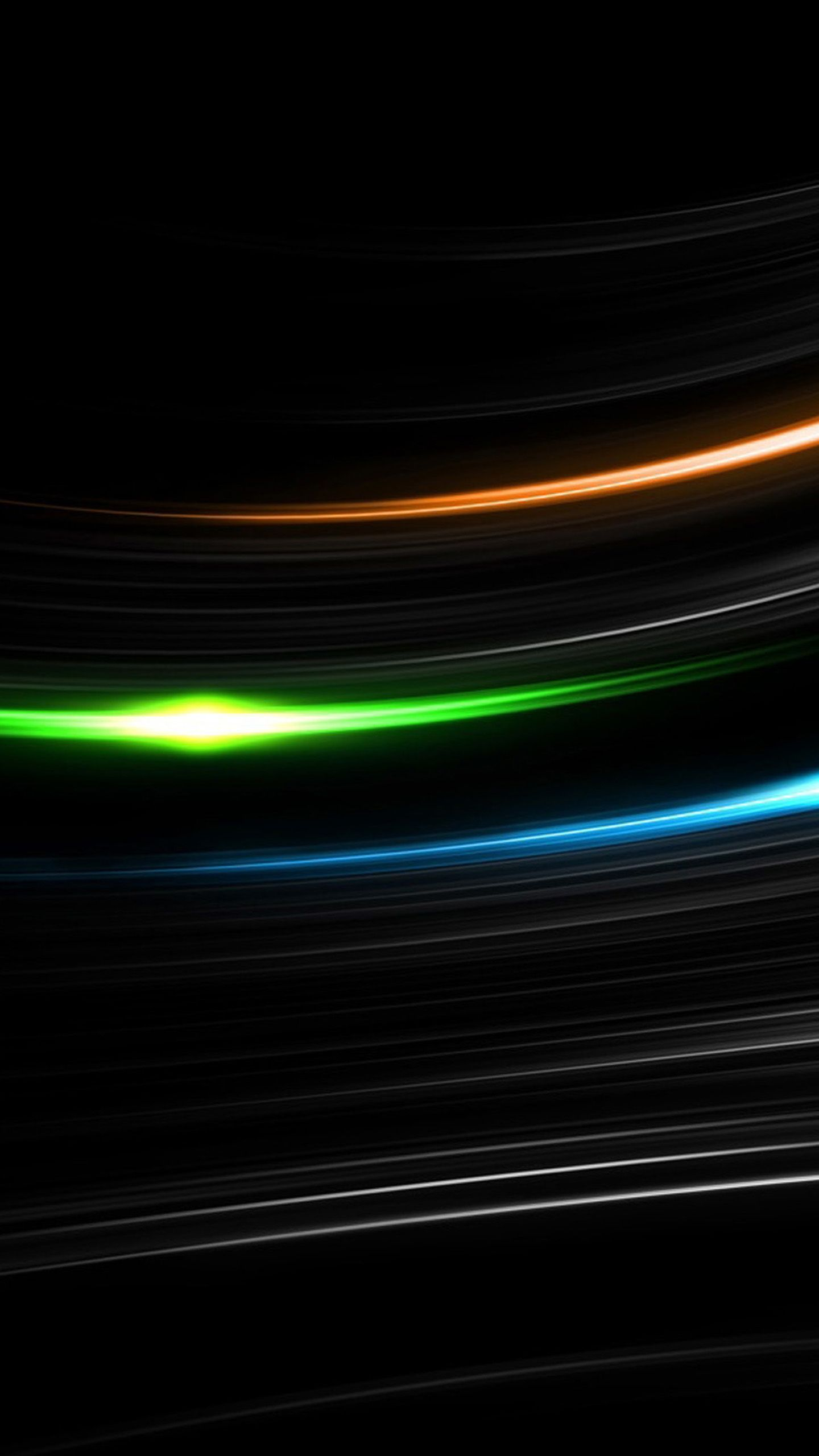 Black Light Wallpaper Abstract D Wallpapers For Free