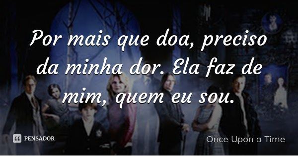 Once Upon A Time Ouat Series E Filmes Filmes E Vida
