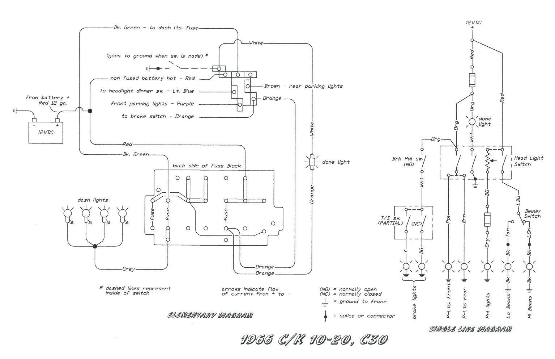 Gm Headlight Switch Wiring Diagram Unique Di 2020