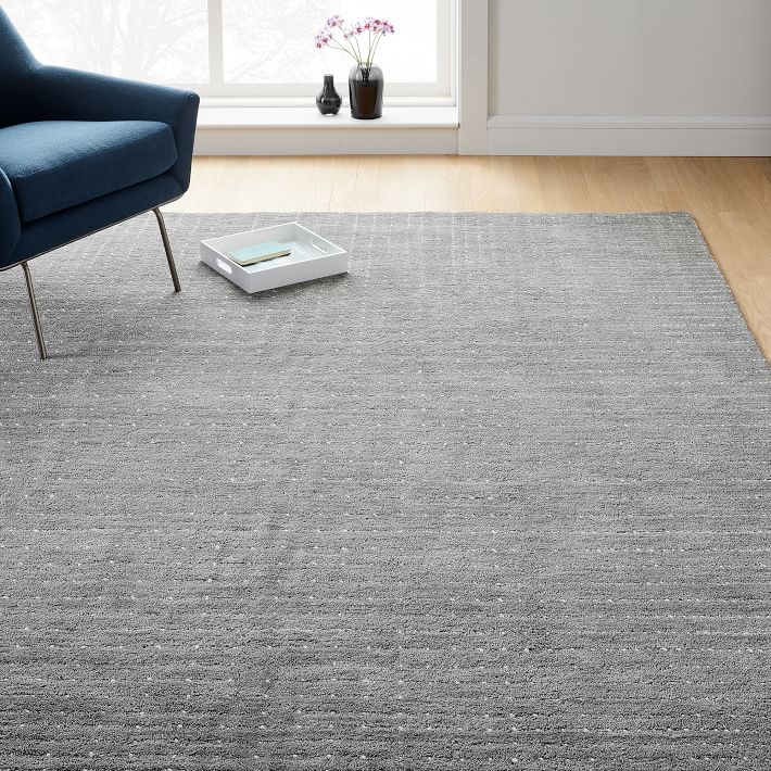 Graduated Dot Rug Rugs On Carpet Rugs Grey Rugs