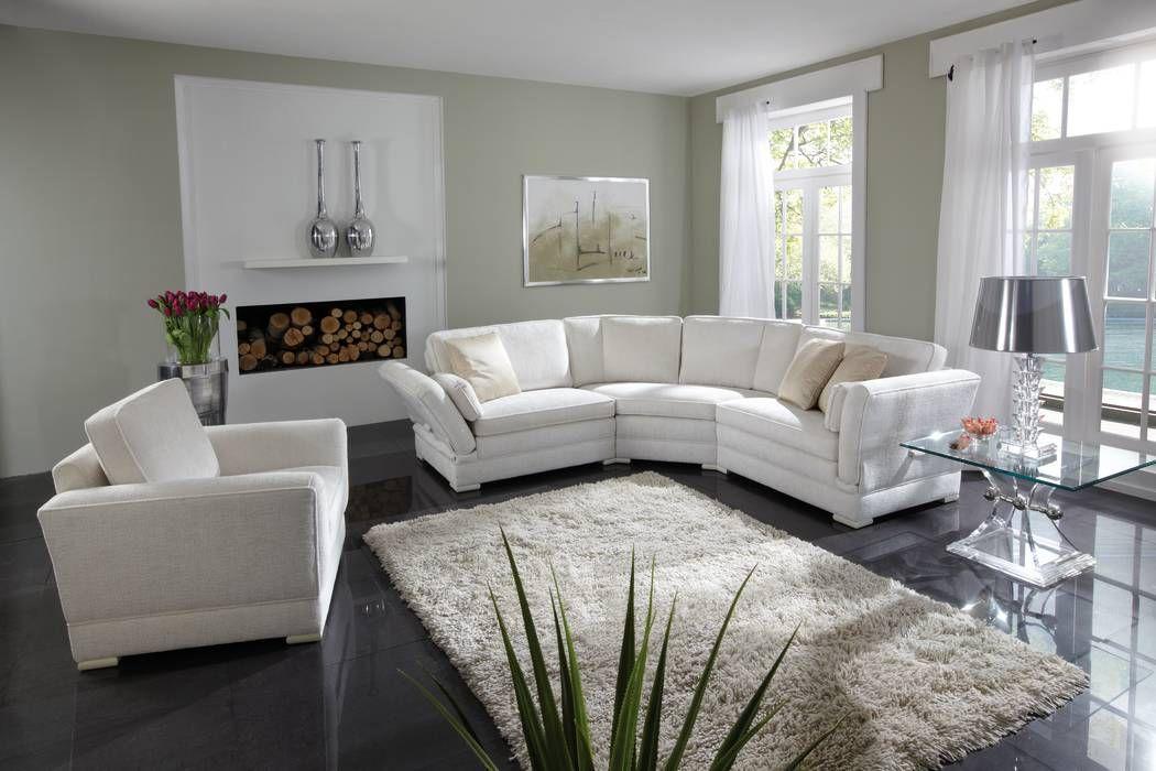 Wohnzimmer Bilder Polstergarnituren - sitzecke wohnzimmer design