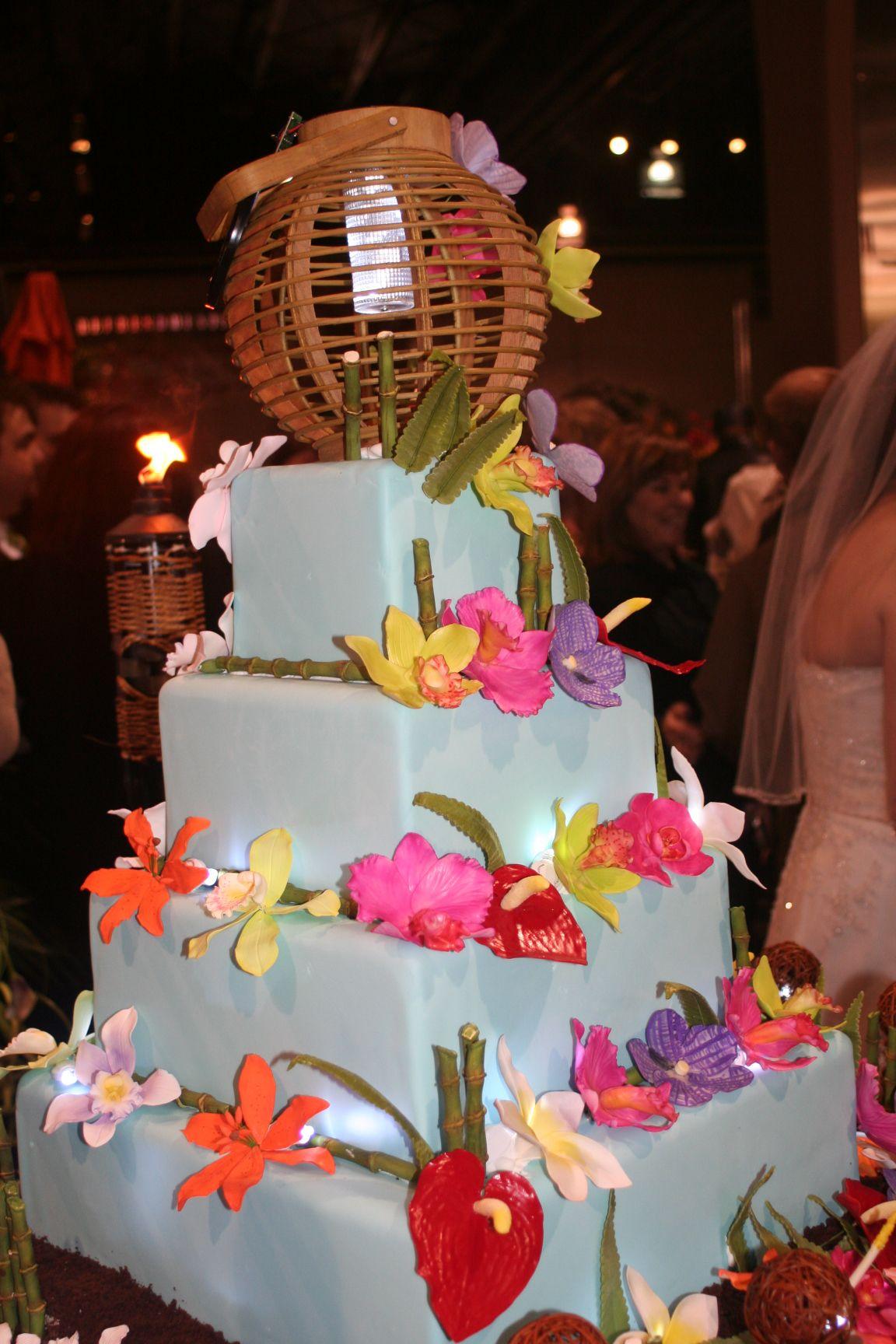 "Cake Boss | Watch the Flower Show Episode of ""Cake Boss"" | The Philadelphia ..."