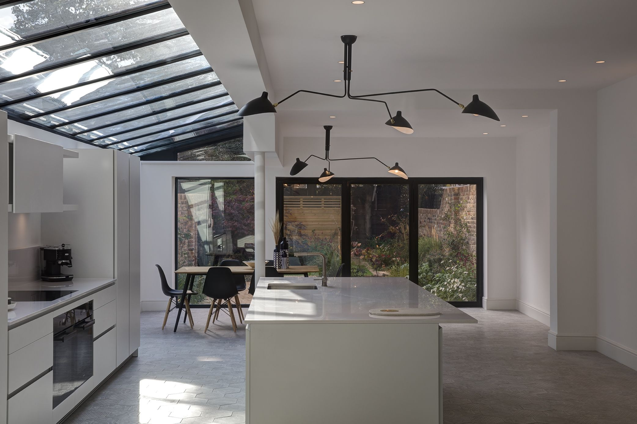 Images From Our Parkholme Road Development Dalston Hackney Property Design Home London Bulthaup Propertydevelopment Family House Elegance Clas Torres