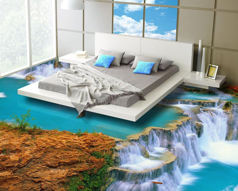 Großartig Boden Firmenlogo Baden Baden, Luxx Floor, 3D Wand