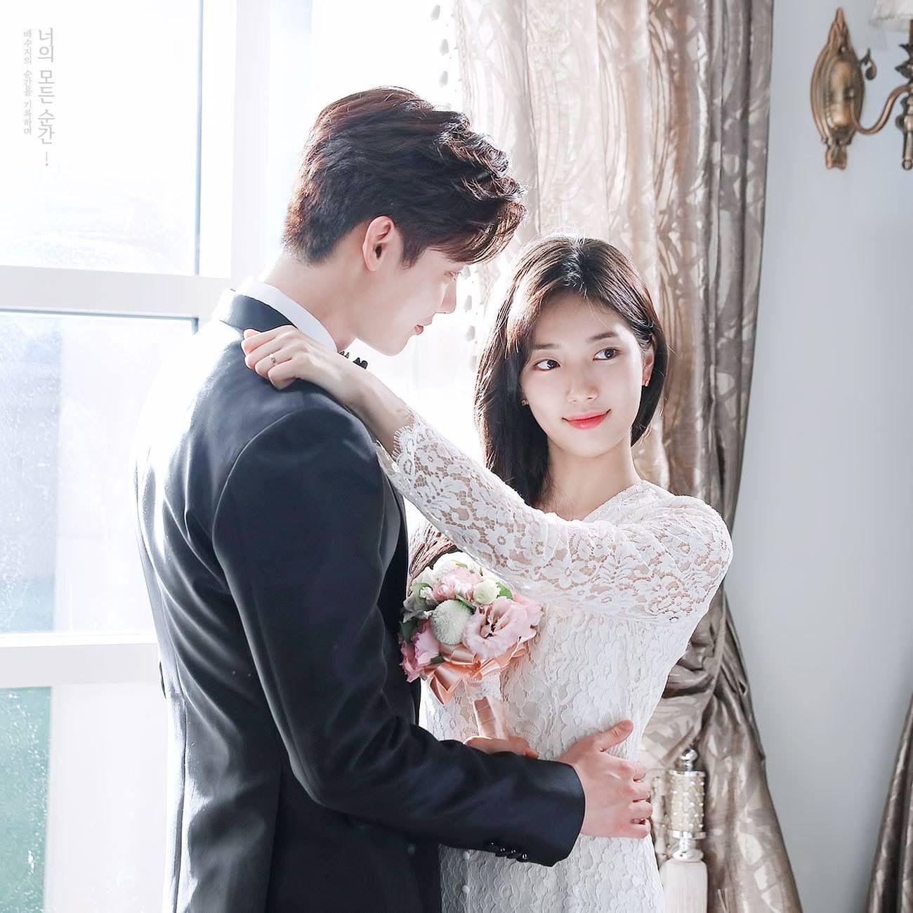 When You Were Sleeping Wallpaper Lockscreens Lee Jong Suk Bae Suzy