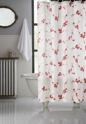 Wholehome Contemporary Tm Mc Silk Road Shower Curtain Sears