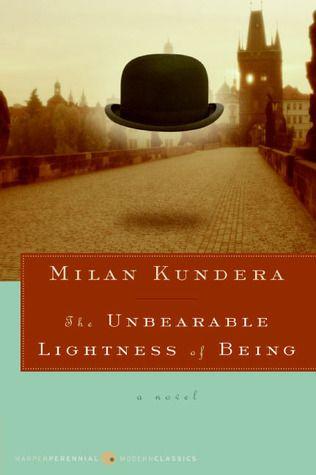 @ Milan Kundera