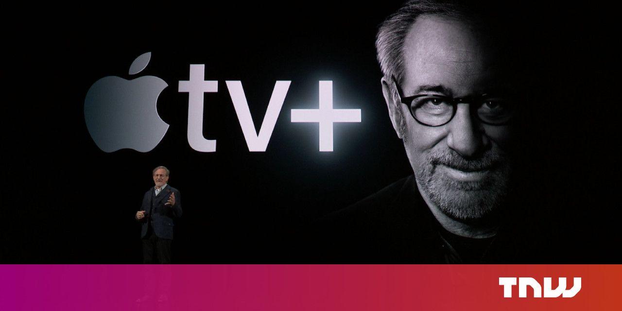 Apple TV Plus is Apple's Netflix challenger here's what