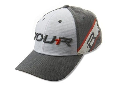 43a54e4c405 TaylorMade GOLF R1 Tour Launch Radar Cap (white