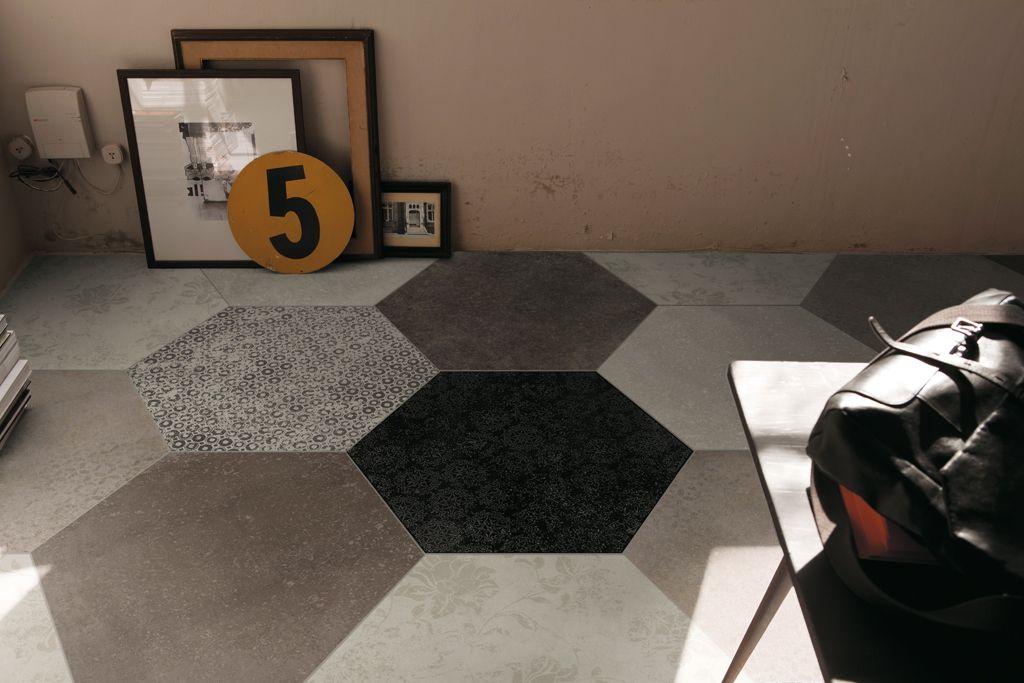 Piastrelle per esterno finta pietra pavimento per esterni
