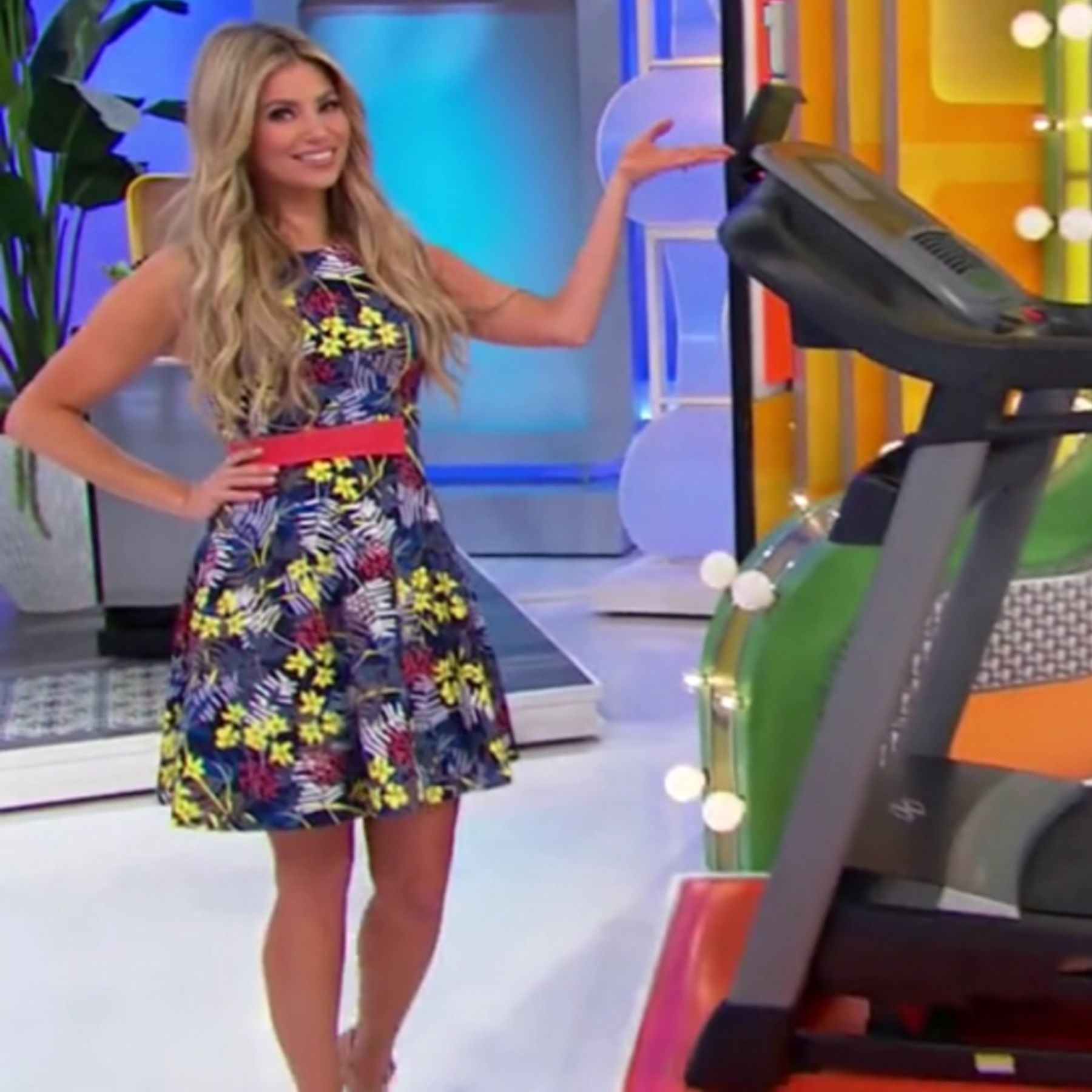 Amber Lancaster From The Price Is Right amber lancaster - the price is right (2/6/2019) ♥️ | amber