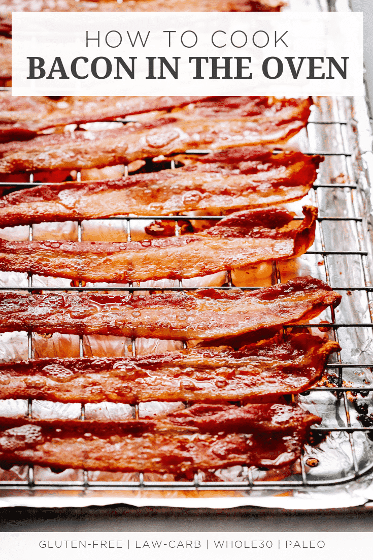How To Cook Bacon In The Oven Recipe Bacon In The Oven
