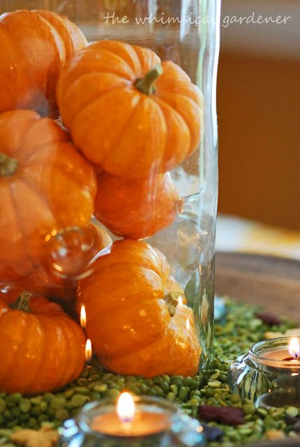 015247c660a fall...decor or for a wedding shower in the fall