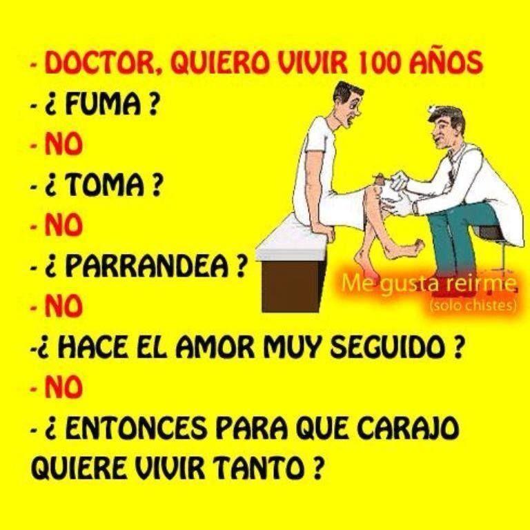 Consulta médica.