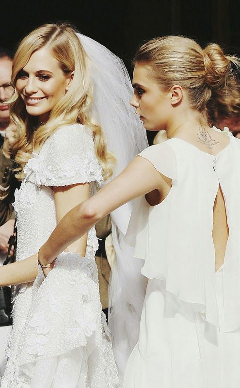 Explore Poppy Delevingne Wedding Face And More