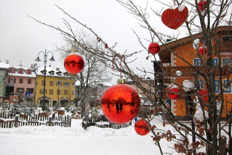 Moena / Trentino / Italy