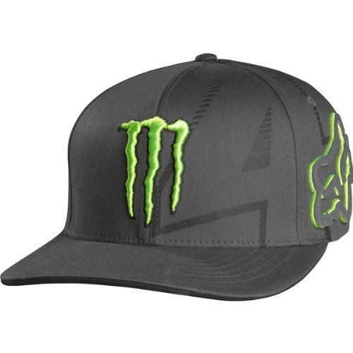 Monster Energy Hat Fox Ricky Carmichael  a86d93c9550