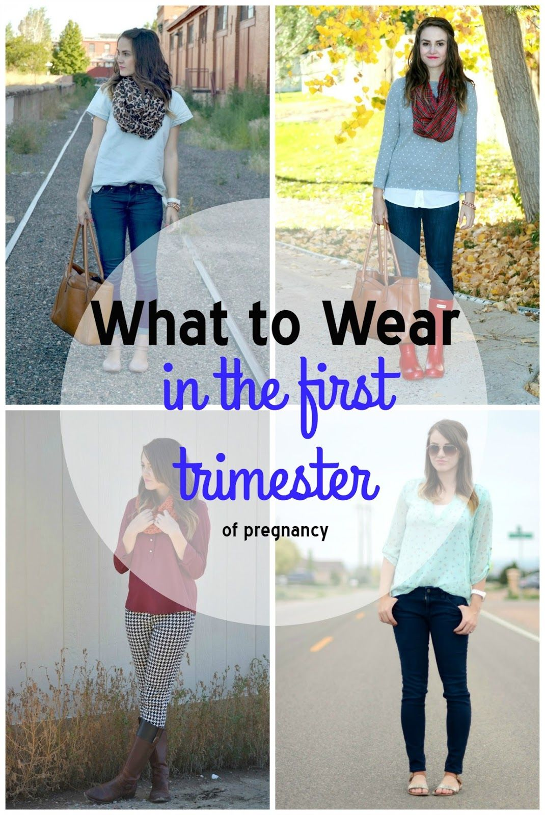 dd548d3d5c39ed First trimester fashion | Outfit ideas | First trimester fashion ...