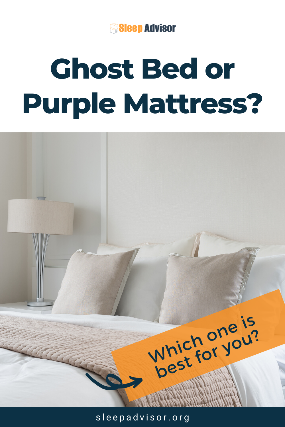 Ghostbed Or Purple Mattress Which Bed Is Best For You Comparison Chart Chart Comparison Ghost Purple Mattress Mattress Comparison Mattress Buying Guide