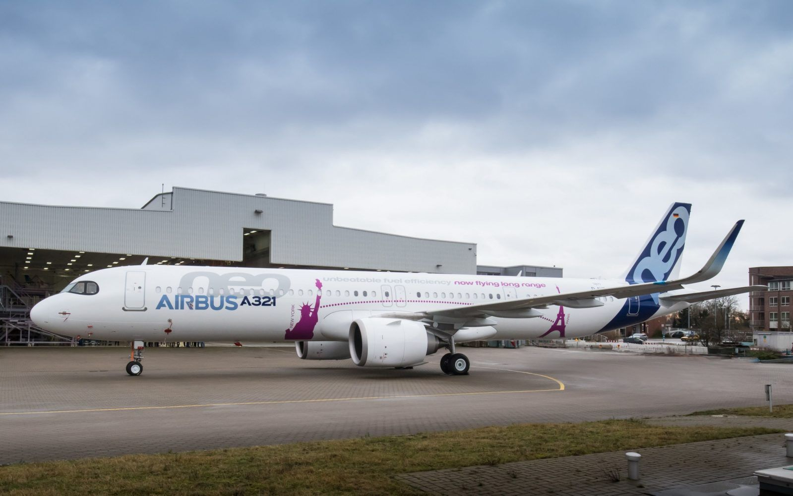 Airbus Hints Details About A321xlr Airbus China Airlines