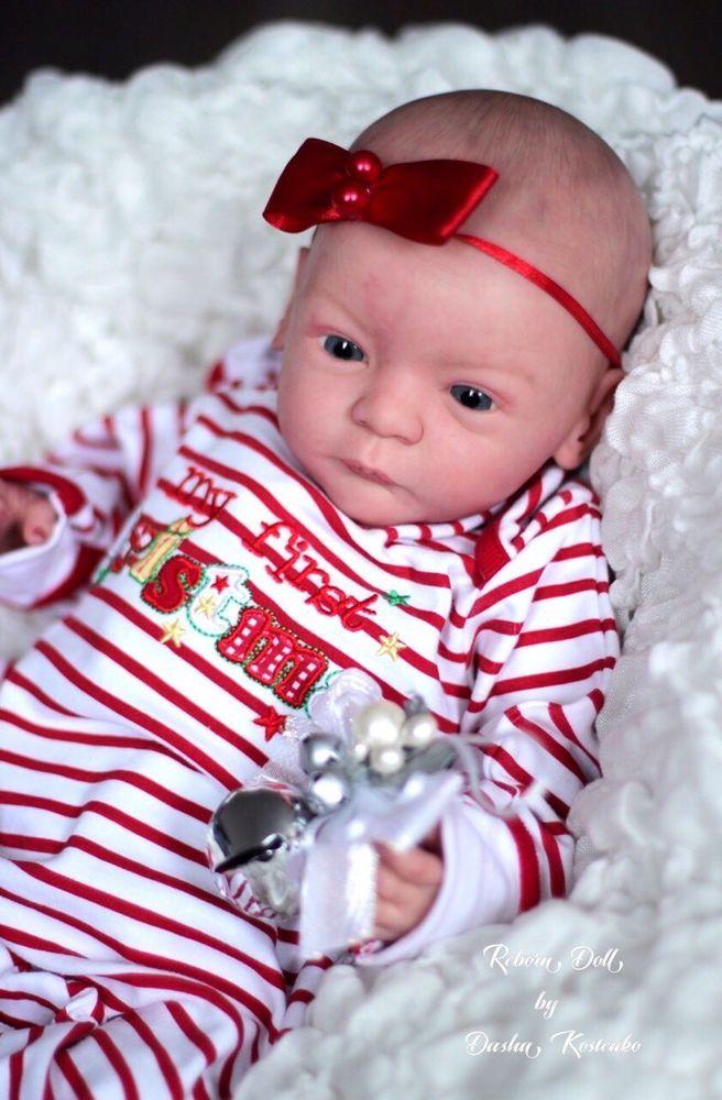 Reborn Baby Juliana made of mold Lindea by Gudrun Legler. Encuentra este  Pin y muchos más en Bebés recién nacidos ... 2dbd9f08e4ff