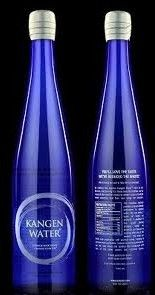 Just Fill Up These Bottles Daily Fresh To The Table In Your Restaurant Kangen Water Kangen Bottle