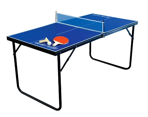 Need A Portable Ping Pong Table You Can Take Anywhere We Ll Show You Options For Indoor And Outdoor Use That Y Table Tennis Set Table Tennis Game Mini Table