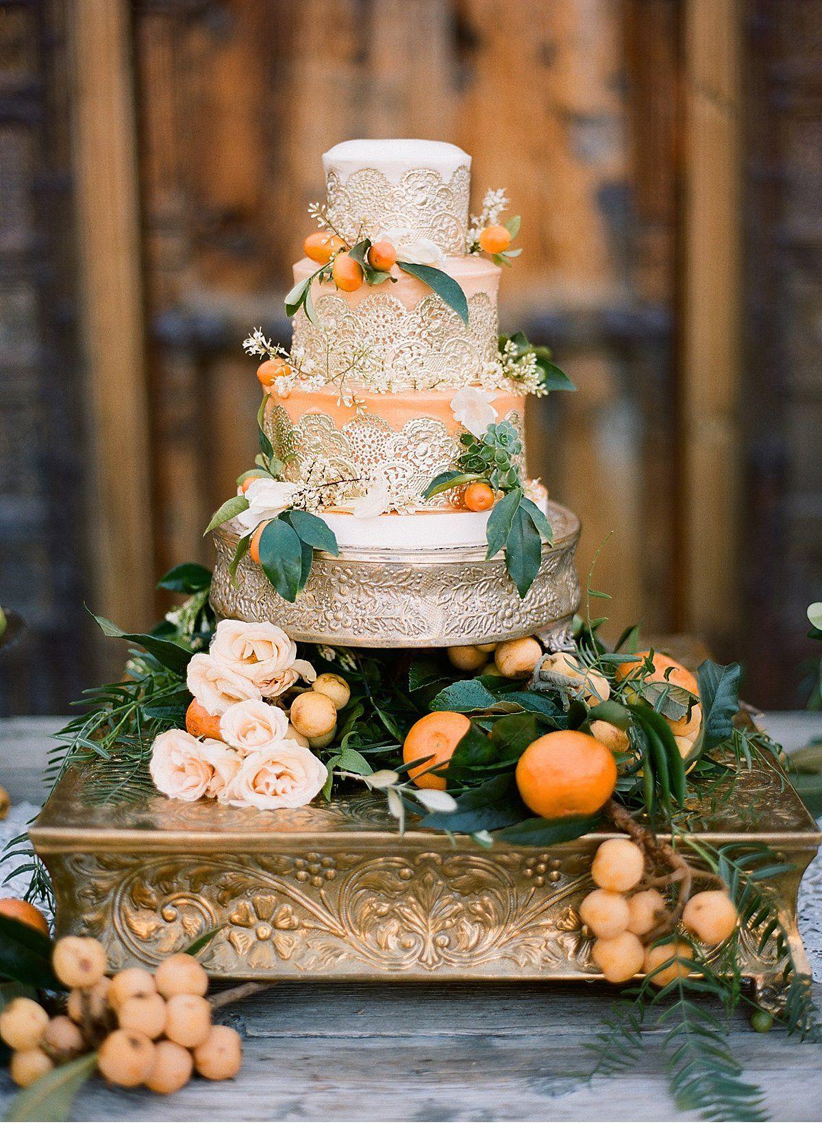 Mediterranes Styled Shoot von This Modern Romance   Torta ...