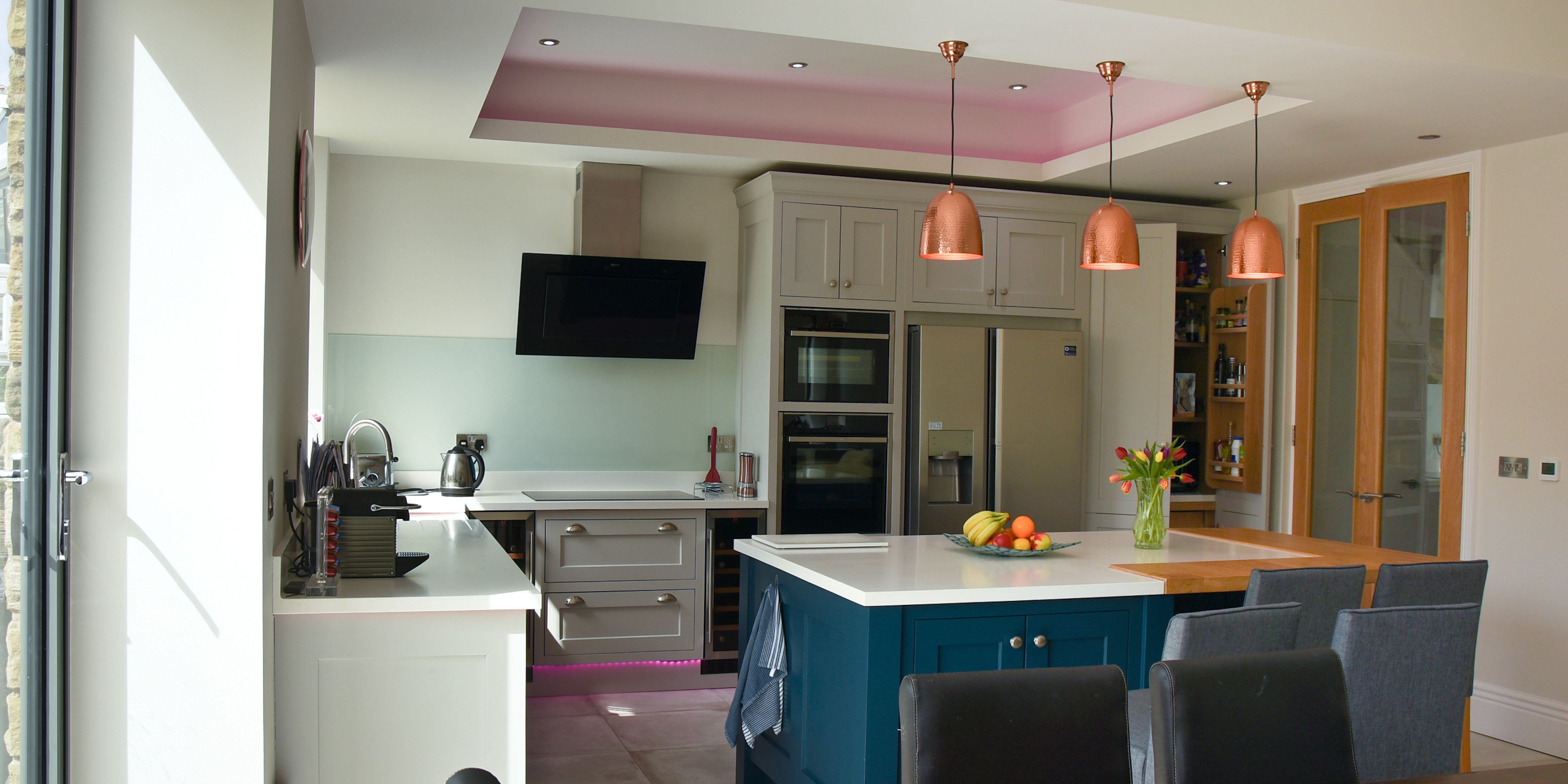 Ungewöhnlich Küchen Designer Sydney Fotos - Ideen Für Die Küche ...