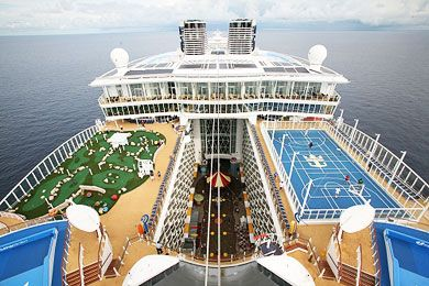 Best Ships For Teens Family Vacation Critic Traveling - Best cruise ships for teens