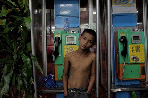 Boy tteen prostitutes 1