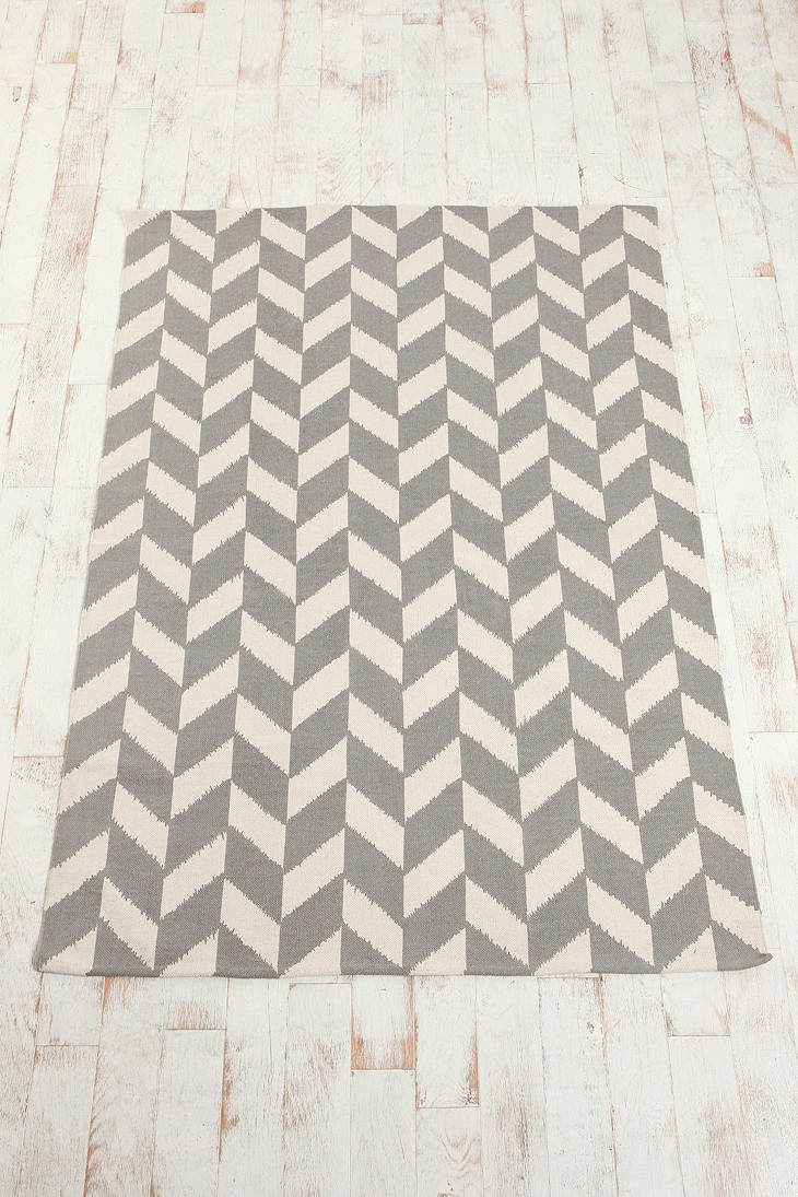Classic Rug Pad With Images Herringbone Rug Urban Outfitters Rug Rugs